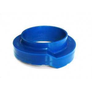 Front Polyurethane Coil Spacer - 20mm to suit Landcruiser 80 Series