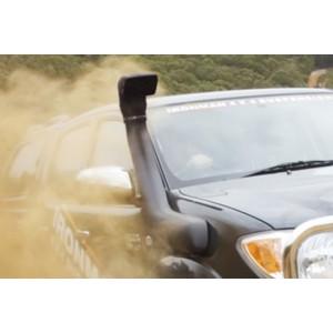 Snorkel to suit Hilux 2011+ 3.0L D4D TDi / 4.0L Petrol V6