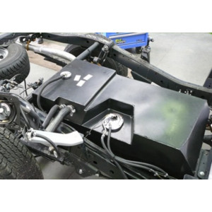 Ford Ranger PXII 2015-7/2018 Long Range Fuel Tank